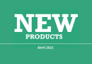 Últimos productos disponibles-Abril 2021