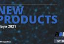 Nuevos Productos-Mayo 2021