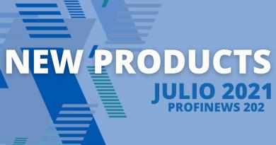 Nuevos Productos- Julio 2021
